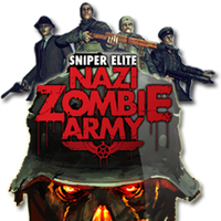 Sniper Elite Nazi Zombie Army icon by cHolTOP