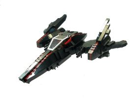 DNF-001 Phantom by The-Crimson-Wolf