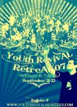 YOUTH REVIVAL RETREAT 2007 by evshark