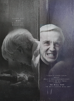 Draco Malfoy by By-Queen