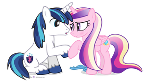 Cadance, Unwound by dm29