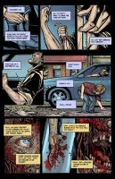 Bottom Feeder random page by Javilaparra