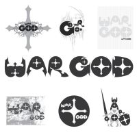 War God Series by AshleySmith