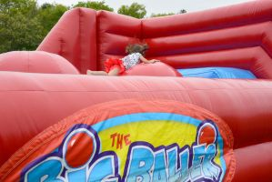 Medway Founder's Day Fun, Leap of Bouncy Faith 13 by Miss-Tbones