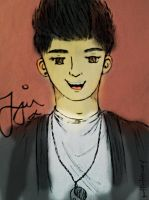 ZAYN 'the vain' MALIK by PuffinFebruary