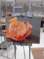 Photorealism Orange by luc722