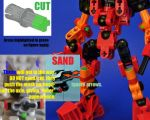 Tahu - Major Modifications Mini-Guide by Lalam24