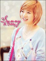 Sunny ID by H-Diddy