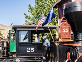 Nevada Train Museum140705-11 by MartinGollery