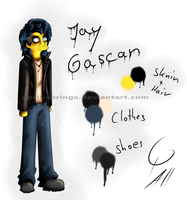 Jay Gascan Sheet by April-Springs