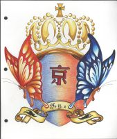 Coat of Arms by GenkiKyo