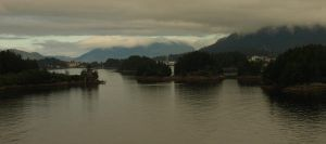 On our way to Sitka14 by abelamario