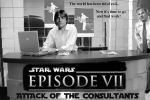 Star Wars: Episode VII by Gzip16
