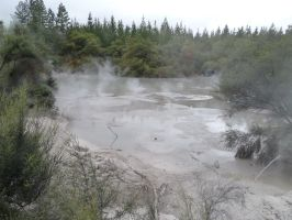Geothermal Area 61 by raindroppe