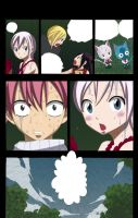 fairy tail 199 pg 3 by XMadaramangekyouX