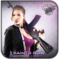 Saints Row 3 by Narcizze