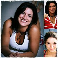 Gina Conviction Carano by darkazn97175