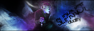 Slipknot Sig by amberstreak