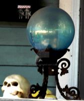 Sphere and Skull by Tails-155