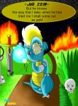Lil'Scriptures: Job 23:10 by Pact-Comics