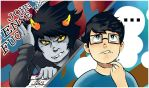 Homestuck by MaximoVLorenzo