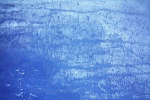 blue abstract texture by beckas