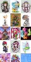 Prints for Sale by Felolira