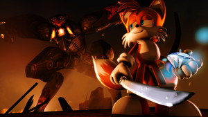 Rules of Chaos [SFM] by HansGrosse1