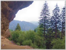 Alum Cave Trail 038 by slowdog294