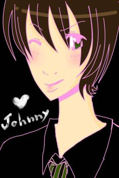 Intro johnny by JohnnyxDantePS