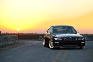 BMW 3 Coupe M AutemoChampionship by TTS by TeofiloDesign