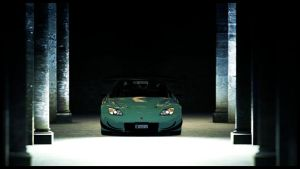 Amuse s2000 GT1 by paragonx