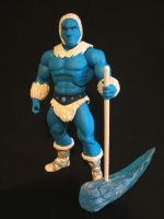 MOTUC custom Icer 6 by masterenglish