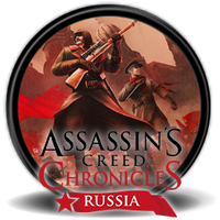 AC Chronicles: Russia - Icon by Blagoicons