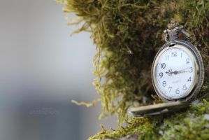 Watch by sisselPhotography