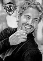 Paul Walker, Reach out worldwide by Mim78