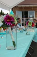 Head Table by Vimmuse