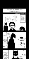 FMA GAG BATMAN STYLE by CrimsonHorror