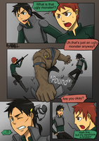 L4D2_fancomic_Those days 130 by aulauly7