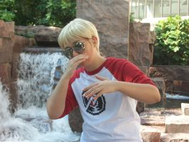 Dave Strider 02 by twice-forsaken