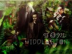 Tom Hiddleston blend 10 by HappinessIsMusic