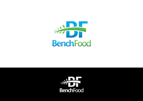 Bench food logo by wesso85
