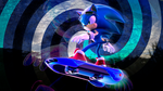 Sonic the Hedgehog [121] by Light-Rock