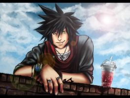 Vanitas: New Day by nicegal1