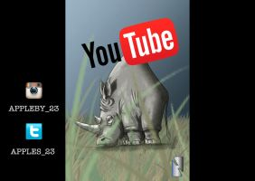 Rhino Final Youtube by Applebybrothers