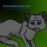 Vanishingstar by TangledInInk
