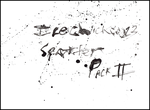 Icechicken Spatter Pack II by Icechicken