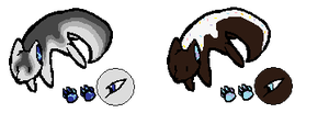 Draw To Adopt ::Open:: by Icon-Adopts