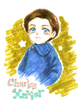 charles by kasumivy