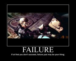 Failure-Scrap by Queen-of-the-Undead6
